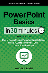 PowerPoint Basics In 30 Minutes 300