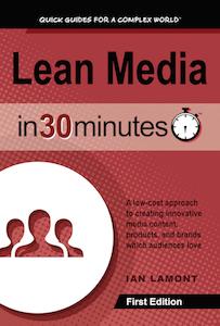 Lean Media framework