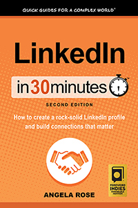Midwest Book Review: LinkedIn In 30 Minutes