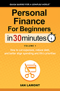 Personal Finance for Beginners In 30 Minutes