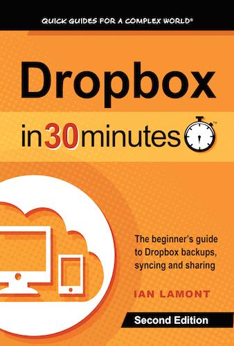 Dropbox In 30 Minutes
