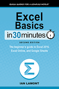 Excel in 30 Minutes