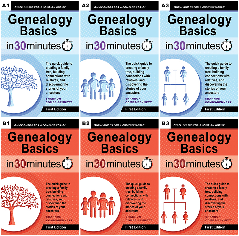 Genealogy Basics book by Shannon Combs-Bennett