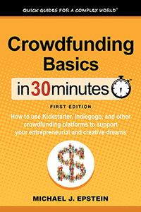 Kickstarter crowdfunding guide