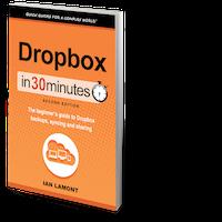 Dropbox discount