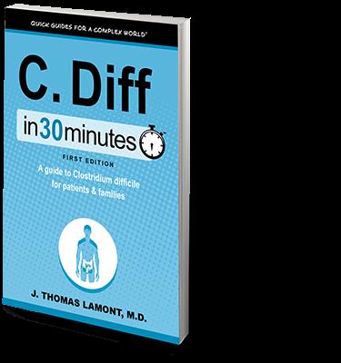 Clostridium difficile book