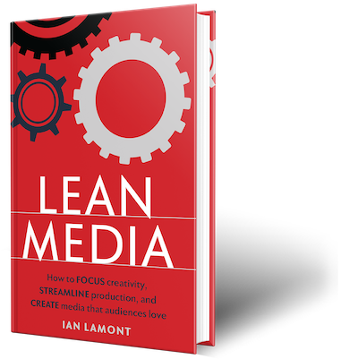 Lean Media hardcover edition