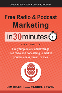 Free Radio & Podcast Marketing In 30 Minutes