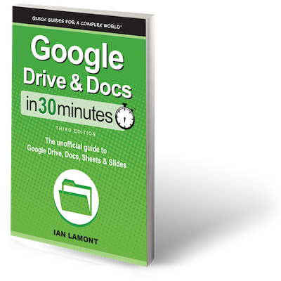 Third Edition of Top-Selling Google Guide Released